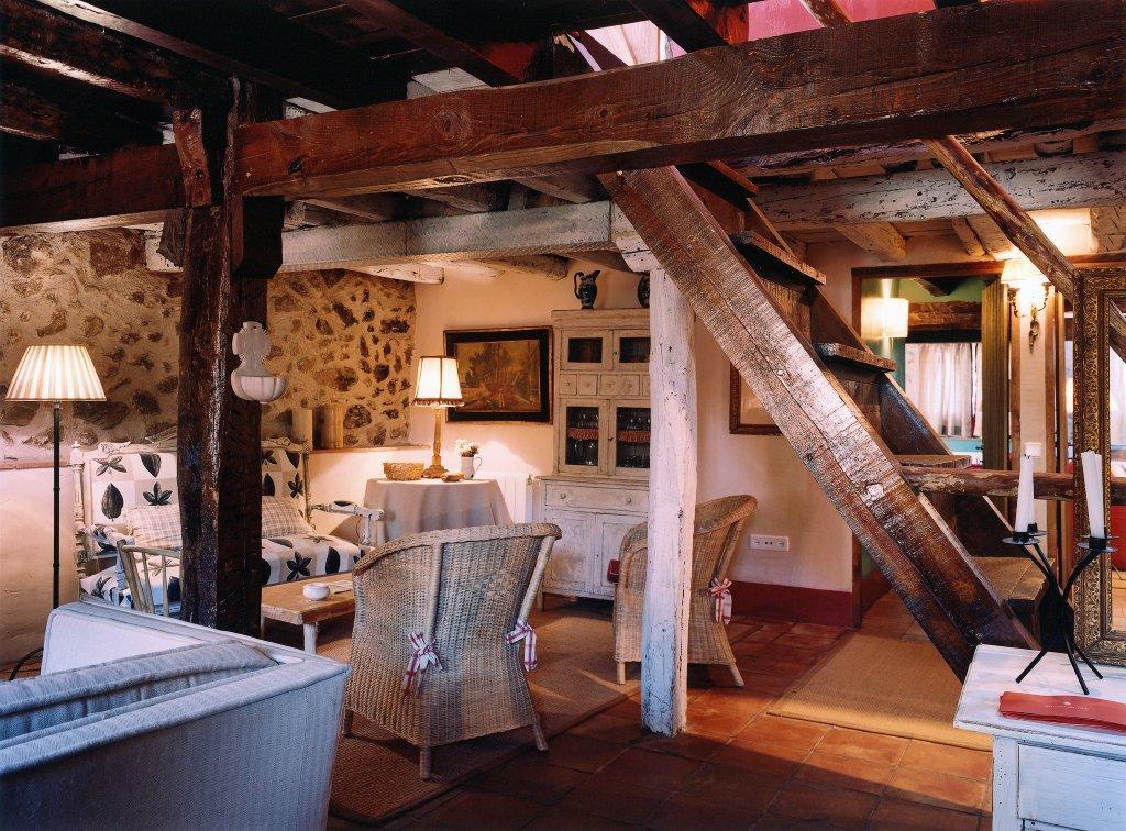 Cómo rehabilitar una casa antigua